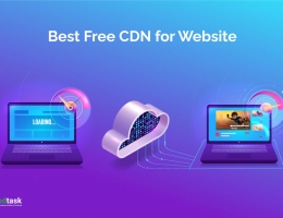 Best Free CDN for Website