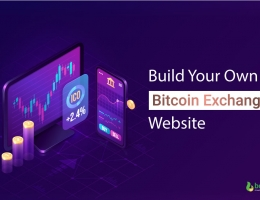 Build Your Own Bitcoin Exchange Website
