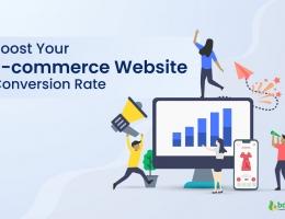 E-commerce Website Conversion Rate