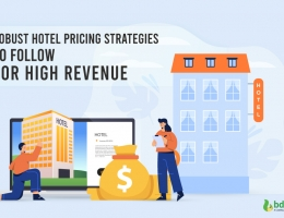 Hotel Pricing Strategy