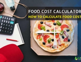How to Calculate Food Cost
