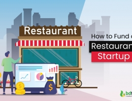 How to Fund a Restaurant Startup