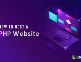 How to Host a PHP Website