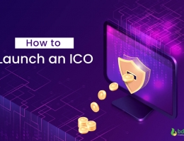 How to Launch an ICO