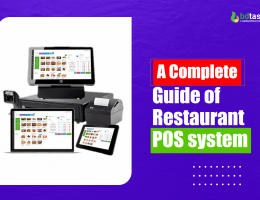 A Complete guide of restaurant POS system