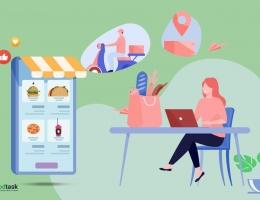 Online Restaurant Ordering System