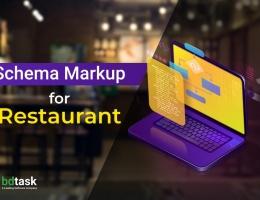 Restaurant Schema Markup