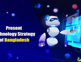 Technology strategy of Bangladesh