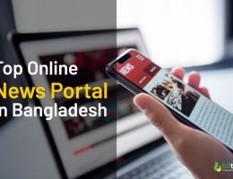 Top Online News Portal in Bangladesh