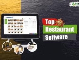 Top Restaurant Software