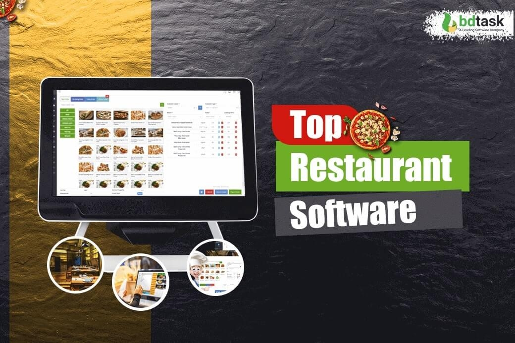 Top Restaurant Software