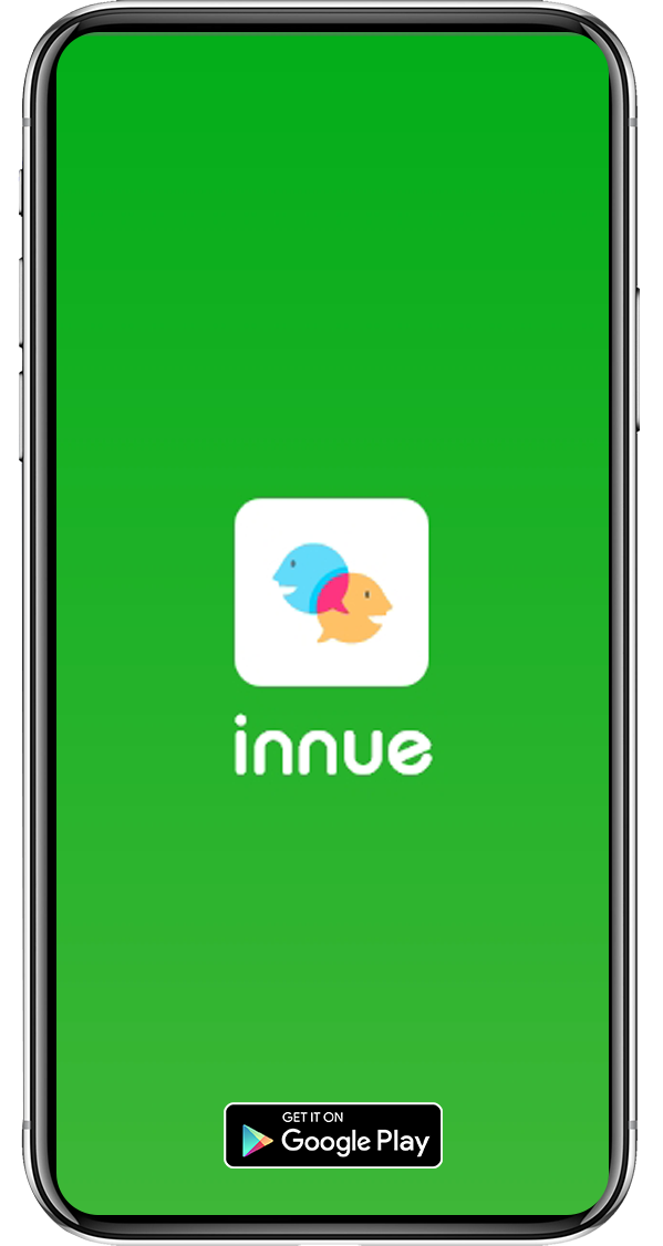 Innue - Live chatbot software